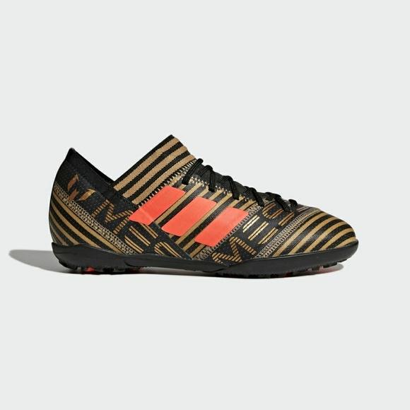 1!!! Kids Adidas Nemeziz Messi Tango 17.3 T CP9199